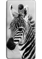 Coque personnalisée Wiko Robby