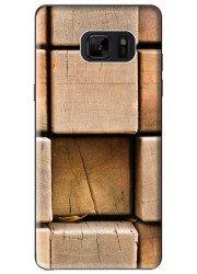 Coque personnalisée Samsung Galaxy Note 7