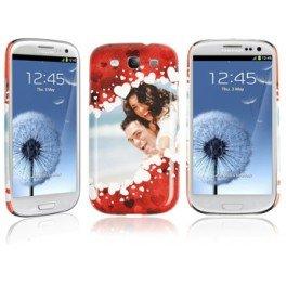 Coque personnalisée Samsung Galaxy S3