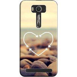 Coque Asus Zenfone 2 Laser ZE500KL personnalisée