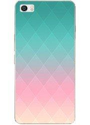 Silicone Xiaomi Mi 5 personnalisée