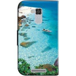 Housse Asus Zenfone 3 Max personnalisée