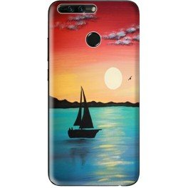 Coque Huawei Honor 8 Pro personnalisée