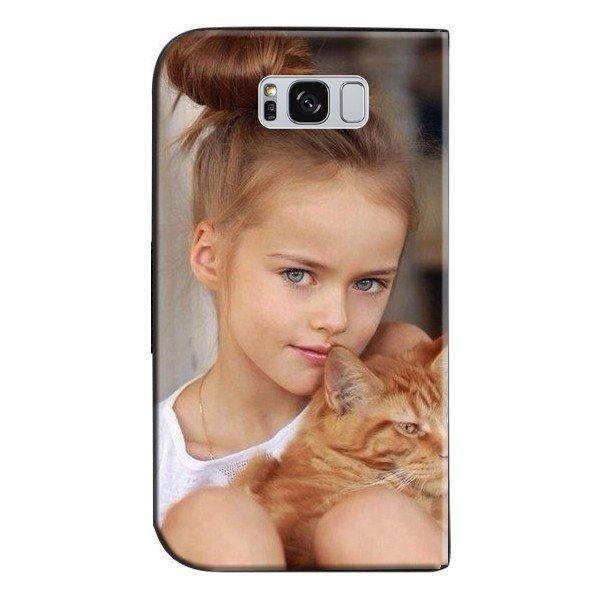 Housse Samsung Galaxy S8 Plus personnalisée