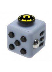 Hand cube personnalisé gris