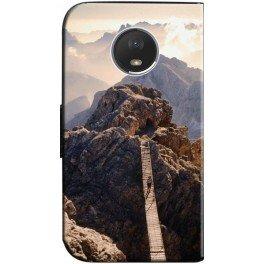 Housse Motorola Moto E4 Plus personnalisée
