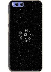 Silicone Xiaomi Mi6 personnalisée
