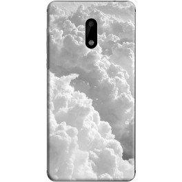 Coque Nokia 6 personnalisée