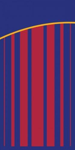 FC BARCELONE DOMICILE