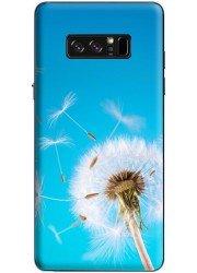 Silicone Samsung Galaxy Note 8 personnalisée