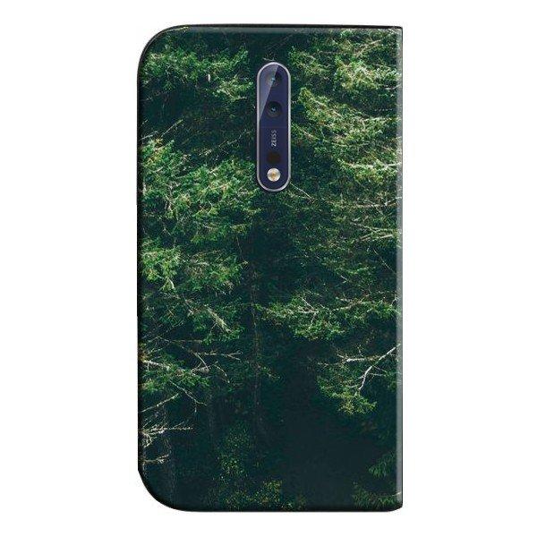 Housse Nokia 8 personnalisée