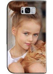 Housse Samsung Galaxy S8 personnalisée