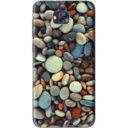 Silicone Asus Zenfone 4 Selfie ZD553KL personnalisée