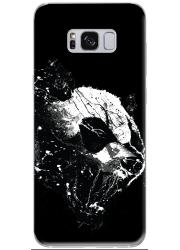 Silicone Samsung Galaxy S8 personnalisée