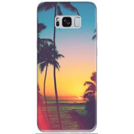 Coque Samsung Galaxy S8 personnalisée