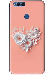 Coque Huawei Honor 7X personnalisée