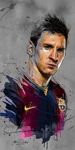 Coque Foot Lionel Messi Coque Design