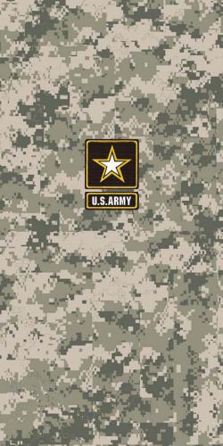 Coque Armée US