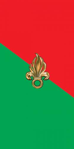 Coque Légion étrangère