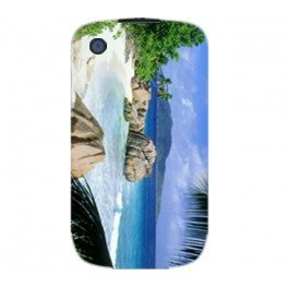 Coque personnalisee Blackberry 8520 Curve