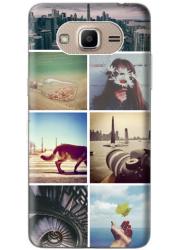 Coque Samsung Galaxy J2 Prime personnalisée