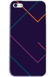 Silicone personnalisée iPhone 5C