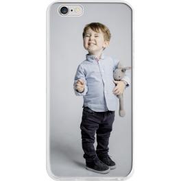Silicone personnalisée pour IPhone 6 plus