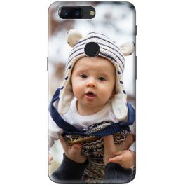 Coque OnePlus 5T personnalisée