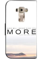 Etui Asus Zenfone 3 ZE520KL personnalisé