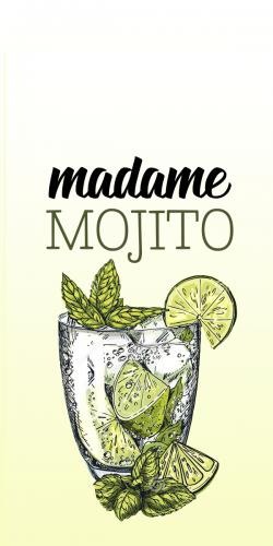 Coque Madame Mojito