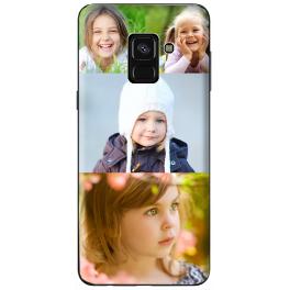 Coque Samsung Galaxy A8 2018 personnalisée