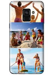 Coque Samsung Galaxy A8+ 2018 personnalisée