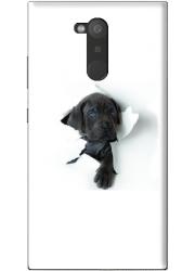 Silicone Sony Xperia L2 personnalisée