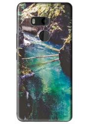 Coque HTC U11 Plus personnalisée