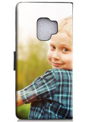 Etui Samsung Galaxy S9 personnalisé