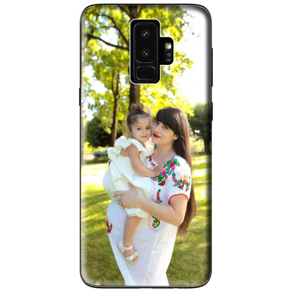 coque personnalise samsung s9