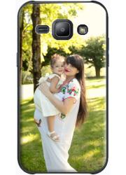 Silicone Samsung Galaxy J7 personnalisée