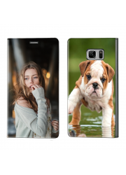 Etui Samsung Galaxy Note 7 personnalisé