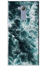 Silicone Sony Xperia XA2 Ultra personnalisée