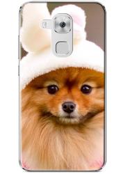 Silicone Huawei Nova Plus personnalisée