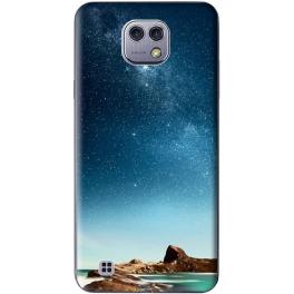Coque LG X Cam personnalisée