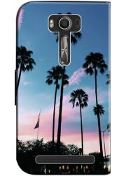 Etui Asus Zenfone 2 Laser ZE601KL personnalisé