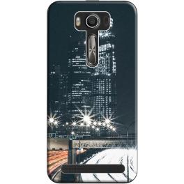 Coque Asus Zenfone Selfie ZD551KL personnalisée