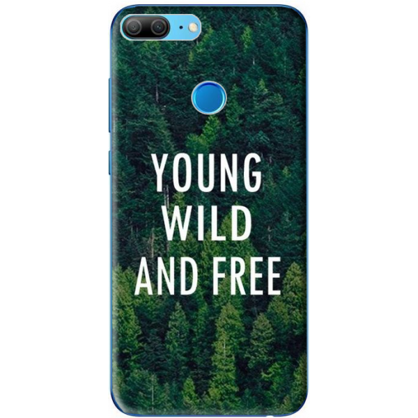shop store the sale of shoes Coque Huawei Honor 9 Lite personnalisée