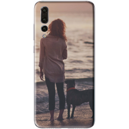 personnalise ta coque huawei