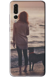 Coque Huawei P20 Pro personnalisée