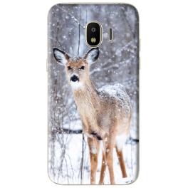 Coque Samsung Galaxy J2 Pro 2018 personnalisée