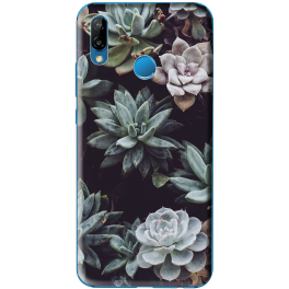 Silicone Huawei P20 Lite personnalisée