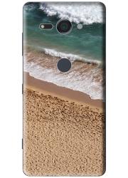 Coque silicone Sony Xperia XZ2 Compact personnalisée