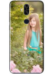 Coque Asus Zenfone 5 Lite ZC600KL personnalisée